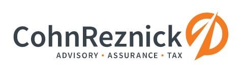 CohnReznick Logo Main